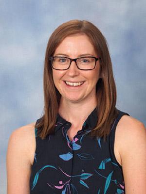 Brianna Frahn - Deputy Principal