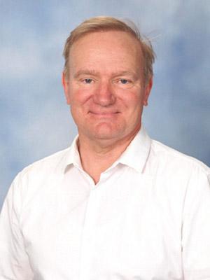Rick Bennallack- Principal