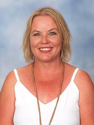 Simone Percy - Assistant Principal