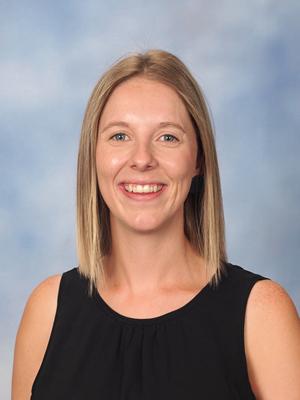 Jessica Roberts - Assistant Principal