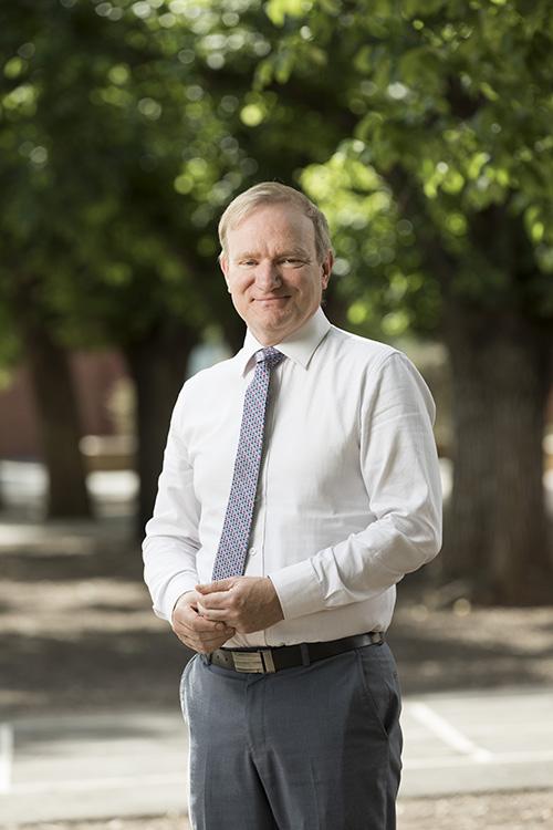 Rick Bennallack, Principal